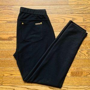 Micheal Kors Black Pants